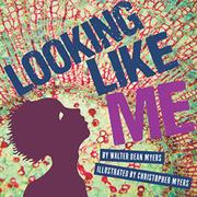Book Cover for LOOKING LIKE ME
