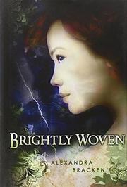 Book Cover for BRIGHTLY WOVEN