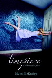 Book Cover for TIMEPIECE