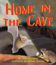 Cover art for HOME IN THE CAVE