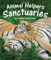 Book Cover for SANCTUARIES
