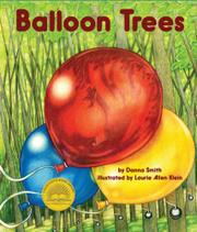 Book Cover for BALLOON TREES