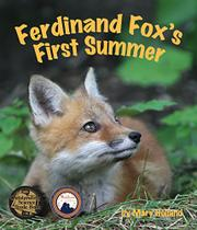 Cover art for FERDINAND FOX'S FIRST SUMMER