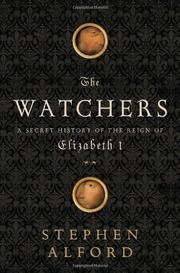 Cover art for THE WATCHERS