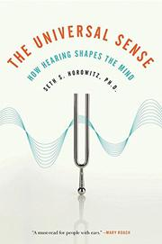 Cover art for THE UNIVERSAL SENSE