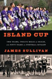Book Cover for ISLAND CUP