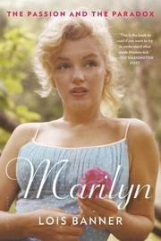 Cover art for MARILYN