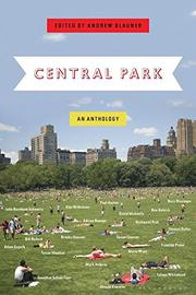 Book Cover for CENTRAL PARK