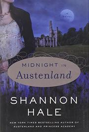 Cover art for MIDNIGHT IN AUSTENLAND