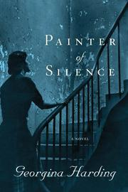 Cover art for PAINTER OF SILENCE