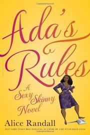 Cover art for ADA'S RULES