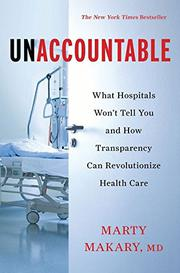 Cover art for UNACCOUNTABLE