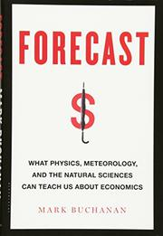 Cover art for FORECAST