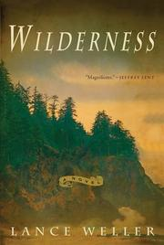 Cover art for WILDERNESS