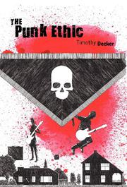 Book Cover for THE PUNK ETHIC