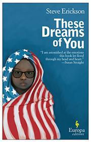 Book Cover for THESE DREAMS OF YOU