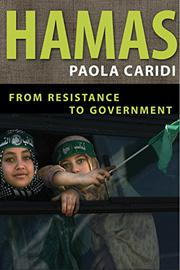 Cover art for HAMAS