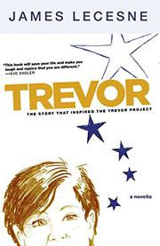 Cover art for TREVOR