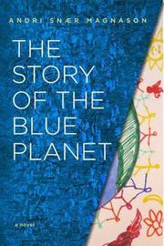 Cover art for THE STORY OF THE BLUE PLANET