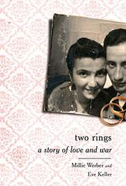 Book Cover for TWO RINGS