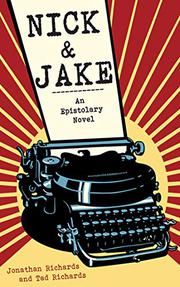 Cover art for NICK & JAKE