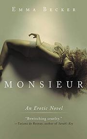 Book Cover for MONSIEUR