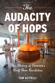 Cover art for THE AUDACITY OF HOPS