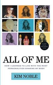 Book Cover for ALL OF ME