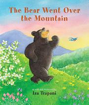 Cover art for THE BEAR WENT OVER THE MOUNTAIN