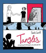 Book Cover for TANGLES