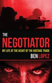 Book Cover for THE NEGOTIATOR