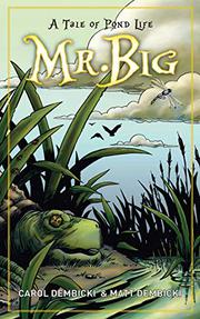 Cover art for MR. BIG