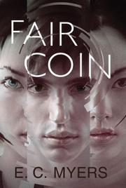 Cover art for FAIR COIN