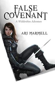 Cover art for FALSE COVENANT