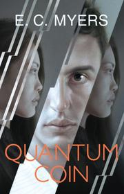 Book Cover for QUANTUM COIN