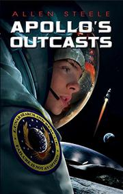 Cover art for APOLLO'S OUTCASTS