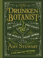 Book Cover for THE DRUNKEN BOTANIST