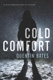 Cover art for COLD COMFORT