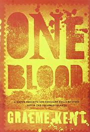 Cover art for ONE BLOOD