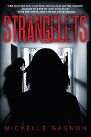 Cover art for STRANGELETS