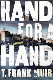 Book Cover for HAND FOR A HAND