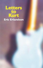 Book Cover for LETTERS TO KURT