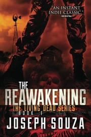 Book Cover for The Reawakening