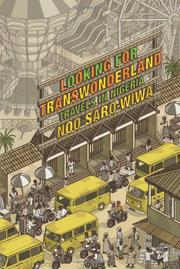 Book Cover for LOOKING FOR TRANSWONDERLAND
