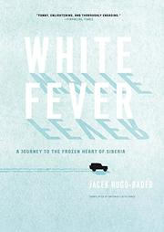 Book Cover for WHITE FEVER