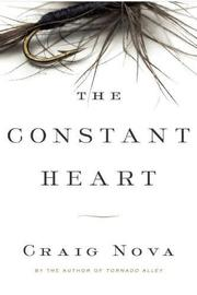 Book Cover for THE CONSTANT HEART