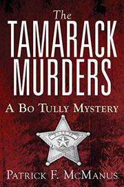 Cover art for THE TAMARACK MURDERS