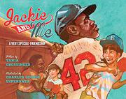 Cover art for JACKIE AND ME