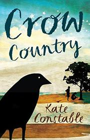 Cover art for CROW COUNTRY