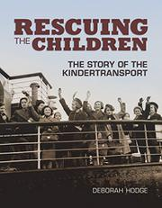 Cover art for RESCUING THE CHILDREN